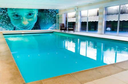 Offre spéciale été : Week-end détente avec accès spa à Saint-Brieuc (2 nuits min)