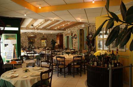 Week-end avec dîner près d'Ancenis
