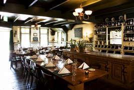 Bilderberg Hotel De Klepperman - Restaurant