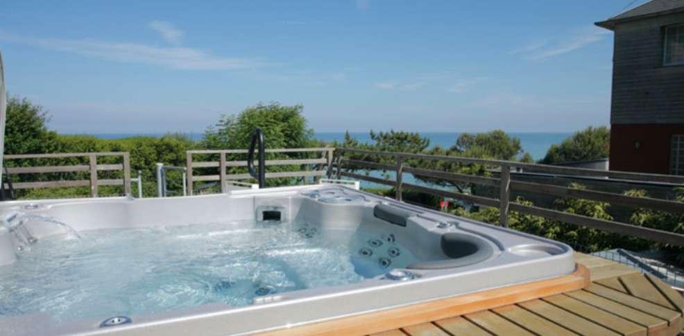 Week end ault 80 week end d tente en chambre deluxe vue - Hotel avec jacuzzi dans la chambre midi pyrenees ...