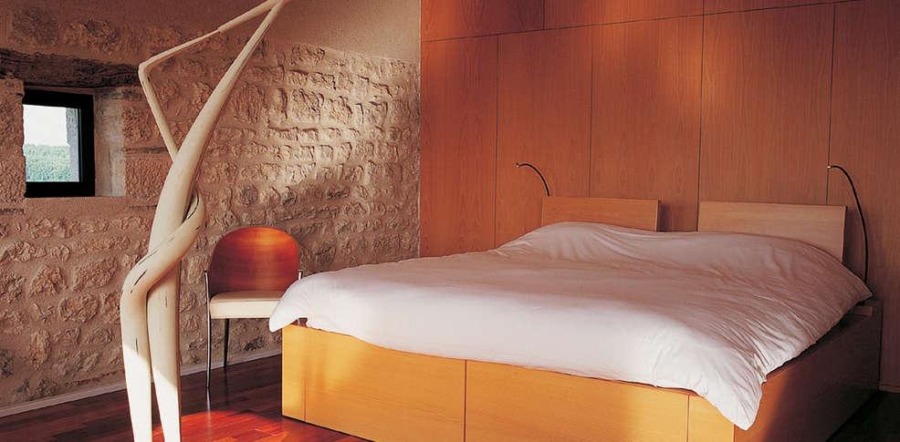 Weekend cahuzac sur v re 81 gezellig weekend in een 4 sterrenkasteel in het hart van de - Het creeren van een master suite ...