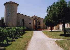 Escapada con encanto en un castillo**** en las viñas de Gaillac, cerca de Albi
