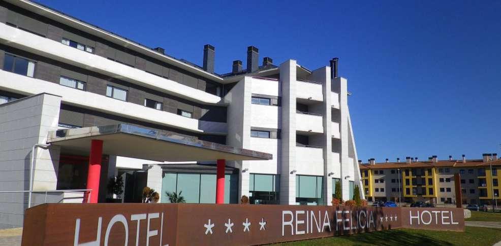 Hotel reina felicia hotel jaca - Hotel reina felicia jaca ...