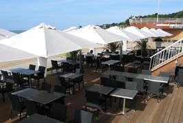 Best Western Hôtel de la Plage -
