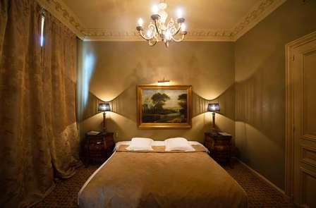 Offre spéciale: Week-end au Manoir des Ducs
