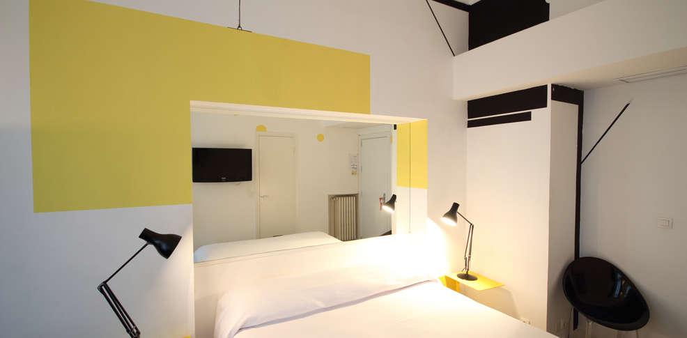 H tel windsor charmehotel nice - Chambre thema parijs ...