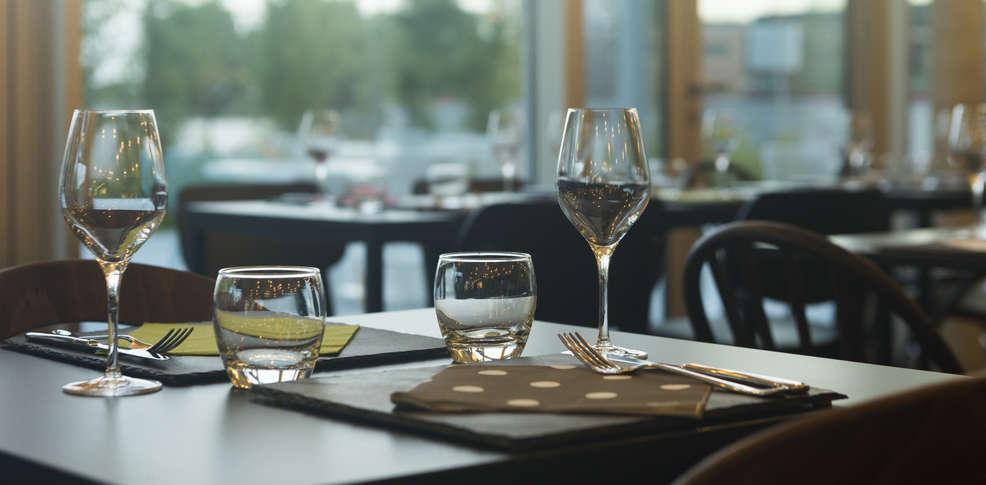 Week end nouvel an rennes avec 1 d ner du r veillon du jour de l 39 an 4 pla - Restaurant lille reveillon nouvel an ...