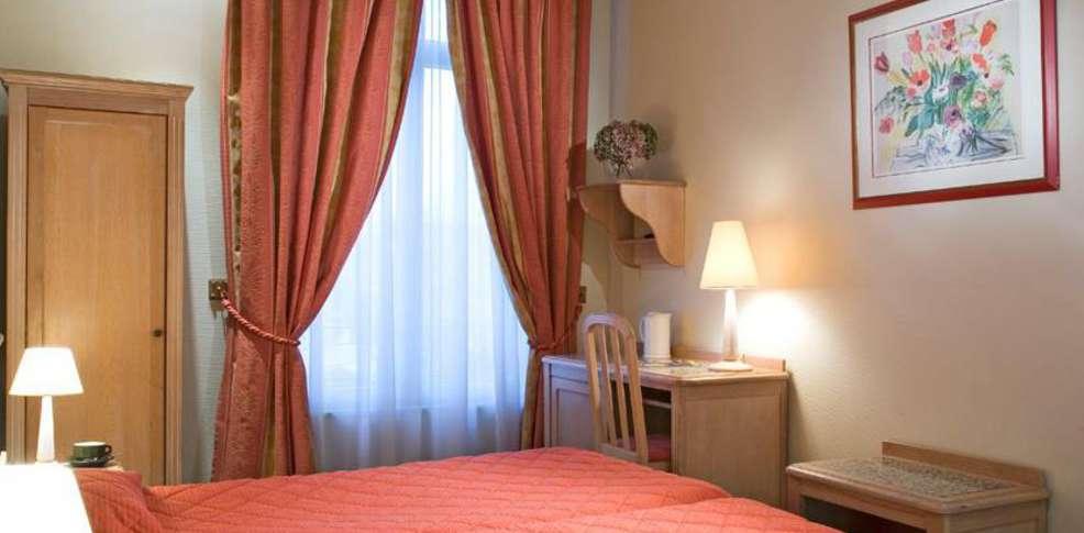h tel aux sacres h tel de charme reims 51. Black Bedroom Furniture Sets. Home Design Ideas