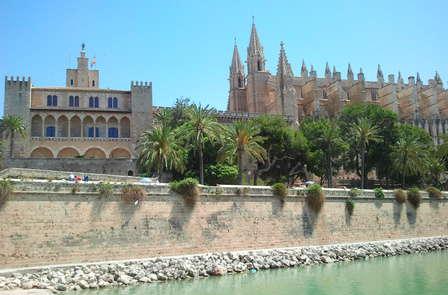 Escapada en alojamiento y desayuno en Palma de Mallorca