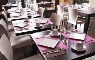 Week-end avec dîner près de Nantes