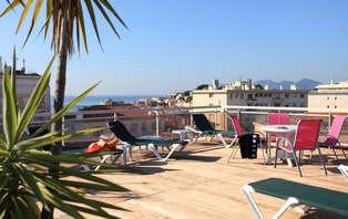 Offre spéciale : Week-end à Cannes