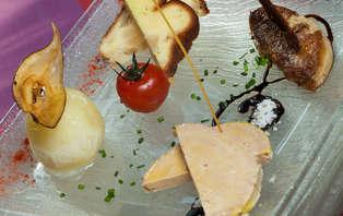 Week-end avec dîner au cœur de la Drôme proche de Valence