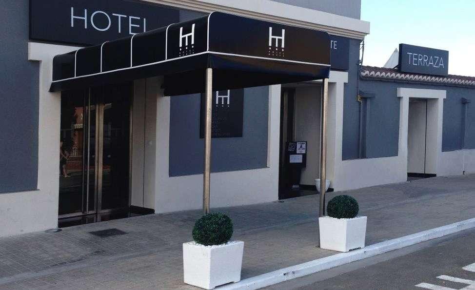 Hotel murta h tel de charme x tiva for Hotels xativa espagne
