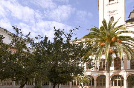 Escapada con encanto en Granada