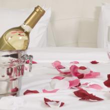 Arrangementen Valentijns