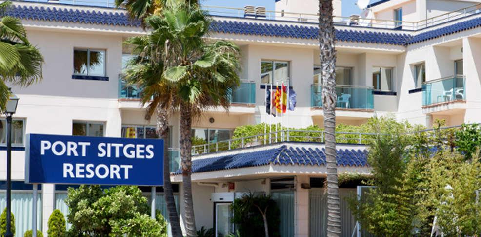 Hotel De Charme Sitges