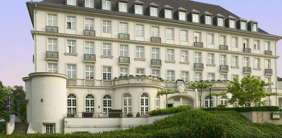 Hotel Aachen Booking Com