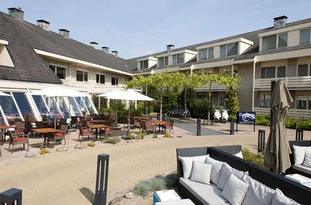 Weekendje weg met wellness in Utrecht in superior kamer (2 nachten)