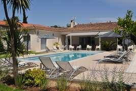 Hôtel Le Mas du Golf -
