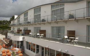 Week-end détente en bord de la mer à Concarneau