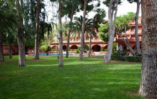 Escapada romántica con cena, vistas piscina y relax en Benicasim