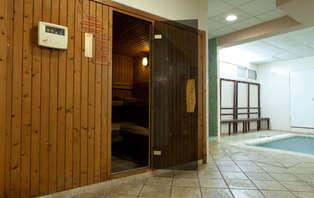 Escapada relax con jacuzzi, sauna y mini golf en Benicasim