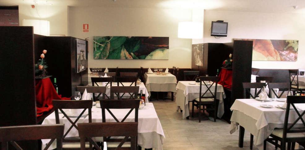 hotel nou selva camp: