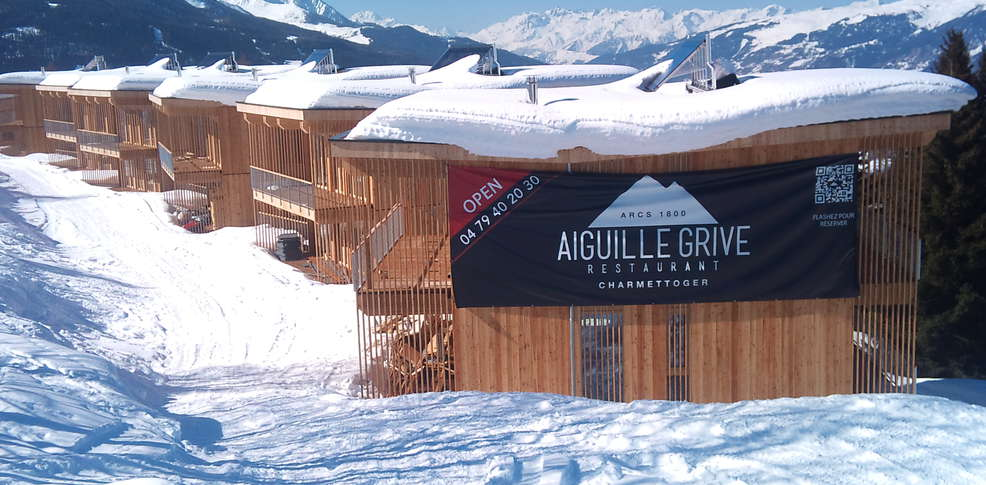 l aiguille grive chalets h 244 tel charmehotel bourg maurice