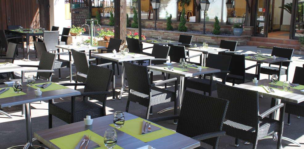 Hotel Restaurant Au Boeuf Blaesheim