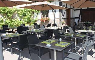 Offre Spéciale : Week-end avec dîner à 10 min d'Obernai