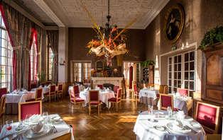 Week-end avec dîner près de Chantilly