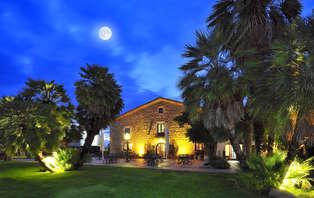 Escapada con spa en una masia catalana cerca de Girona