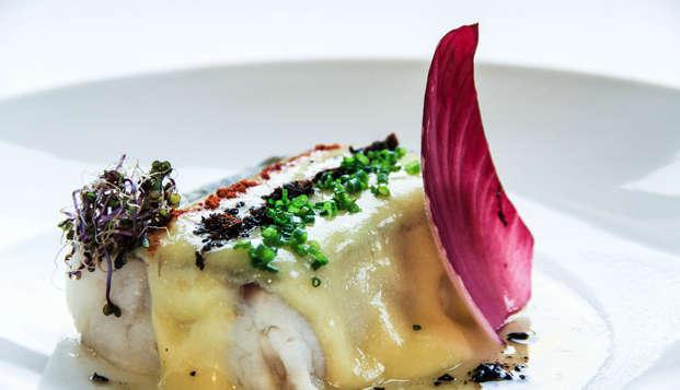 Oferta especial: Escapada con cena en Bilbao (desde 2 noches) en Weekendesk por 89.00€