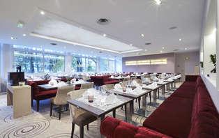 Offre spéciale : Week-end détente avec dîner en chambre supérieure à Aix-les-Bains