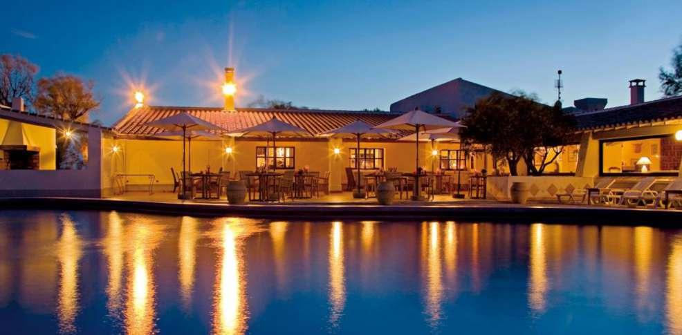 Hotel De Charme Saintes