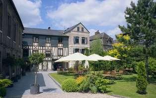 Week-end détente en chambre privilège à 40 min de Rouen