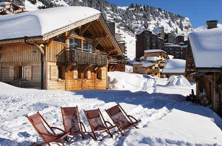 Weekendje weg met toegang tot de spa in Canillo in Andorra