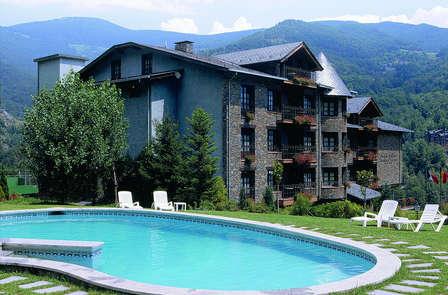 Gastronomie et Relax dans la nature Andorrana ( à partir de 2 nuits )