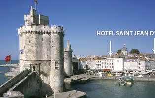 Week-end découverte à la Rochelle