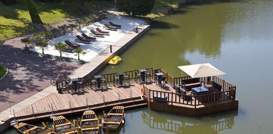 Domaine de forges les eaux forges hotel