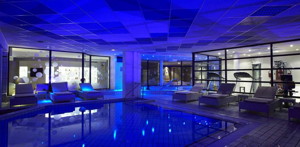 Hotel Spa Haute Normandie