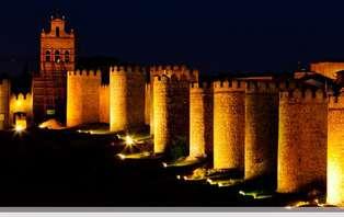 Escapada a Ávila con encanto