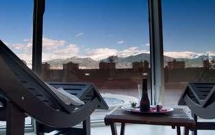 Escapada relax de lujo en Granada, con circuito termal