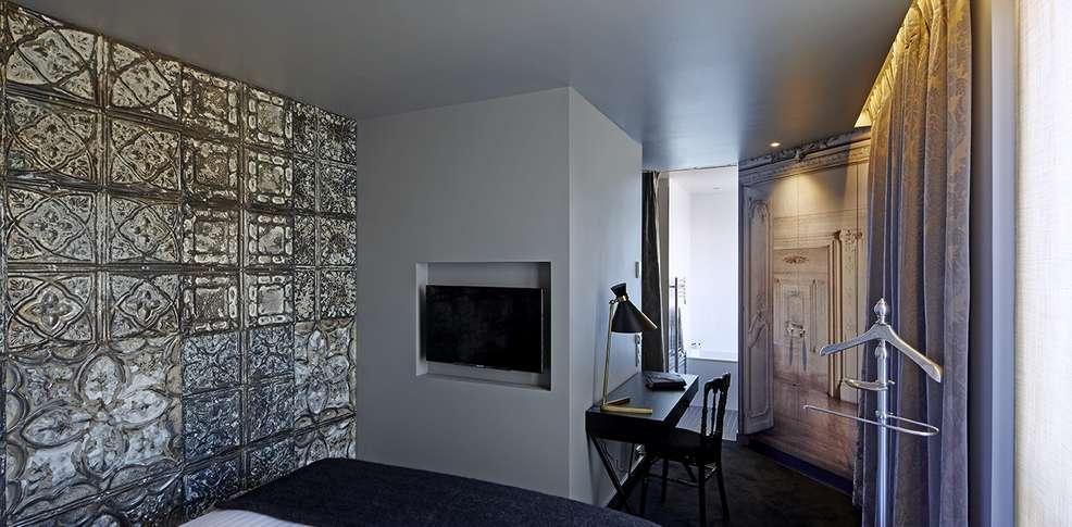 h tel eug ne en ville charmehotel parijs. Black Bedroom Furniture Sets. Home Design Ideas