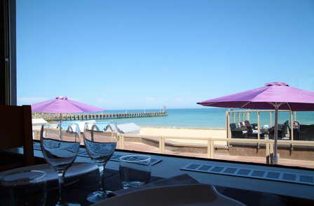 Gastronomisch weekend aan de kust van Normandië