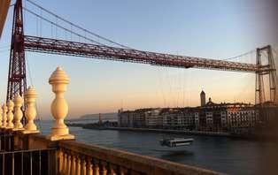 Escapada con desayunos incluidos cerca de Bilbao