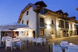 Hotel Tinas de Pechón -