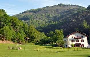 Week-end au Pays Basque