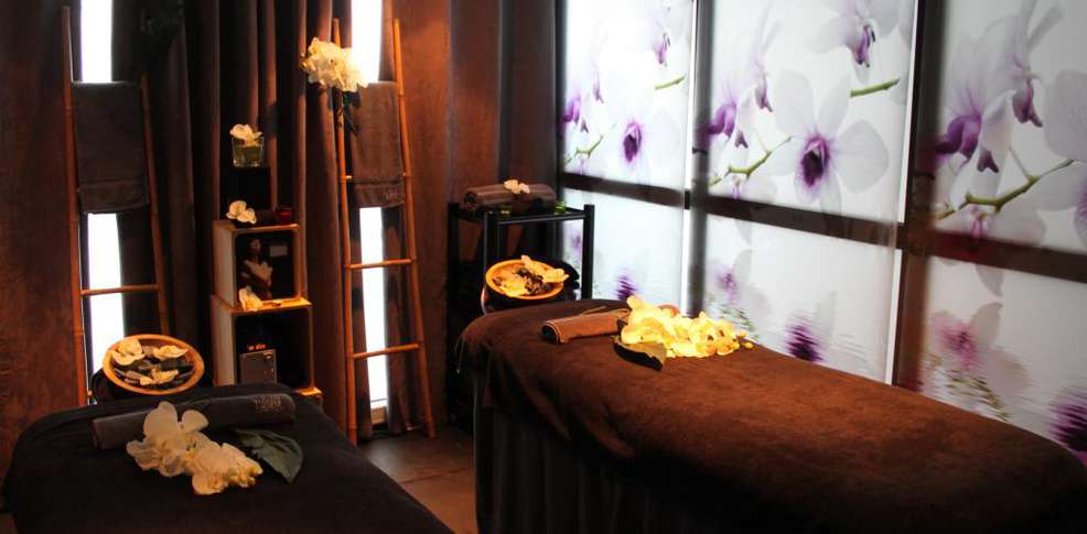 Hotel Eden Spa Cannes