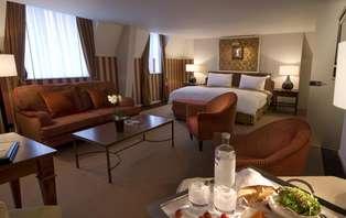 Luxe wellnessweekend in een Suite in Brugge (vanaf 2 nachten)